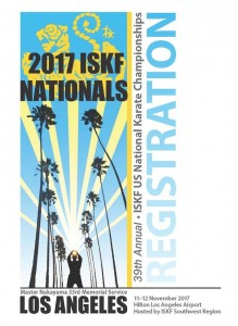 ISKF Nationals 2017